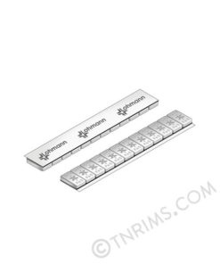 614C Universal PROFESSIONAL 60g 12x5g – Plastic coated GREY