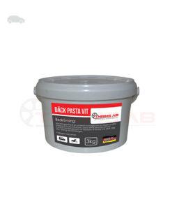 Däck pasta VIT 3 kg