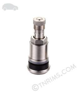 Metall ventil