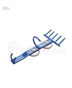 Hållare för pneumatiska verktyg
