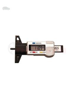 Digital slitbanan bromsok,0-28mm