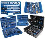 Socket Sets & Tool Sets