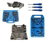 Screwdrivers & Key Sets