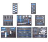 Tools for Workshop Trolleys