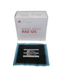 RAD 125 TL ( 125X115 )