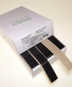 602B – SVART TRAX 6 KG