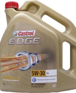 catrol edge 5w-30 LL 5L