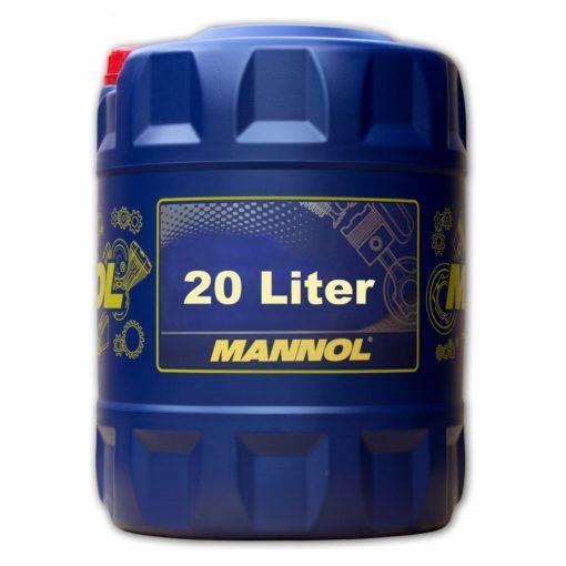 MANNOL 10W-60 Racing + Ester